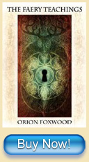 Buy The Faery Teachings by Orion Foxwood
